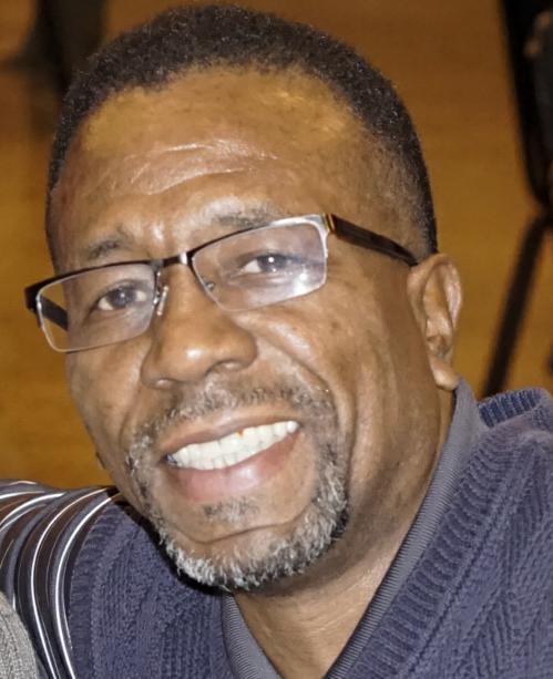 Anthony H. Brown, Ph.D