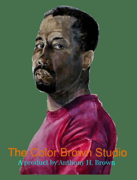 The Color Brown Studio