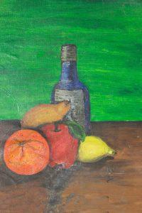 Wine-&-Fruit